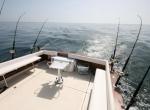 Salidas de pesca en Riumar